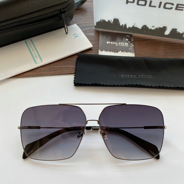 POLICE Sunglasses 79