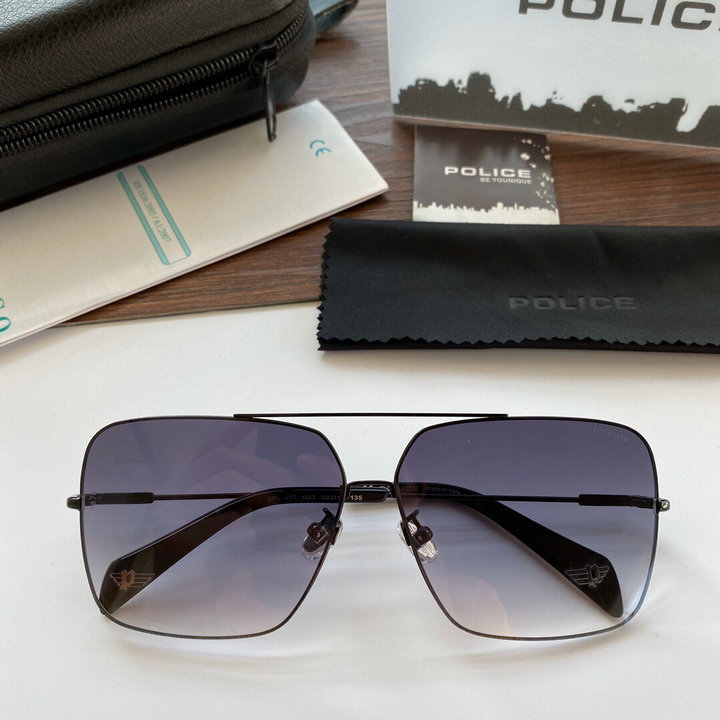 POLICE Sunglasses 81