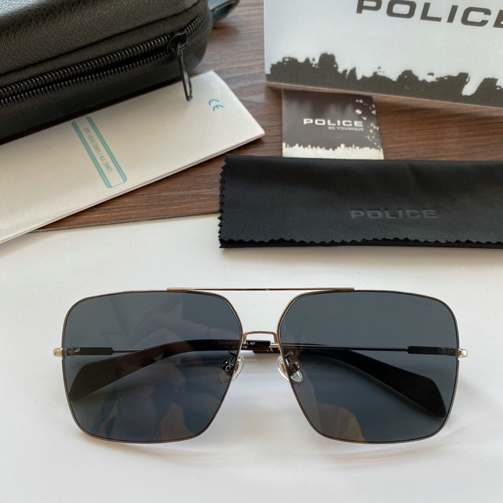 POLICE Sunglasses 83