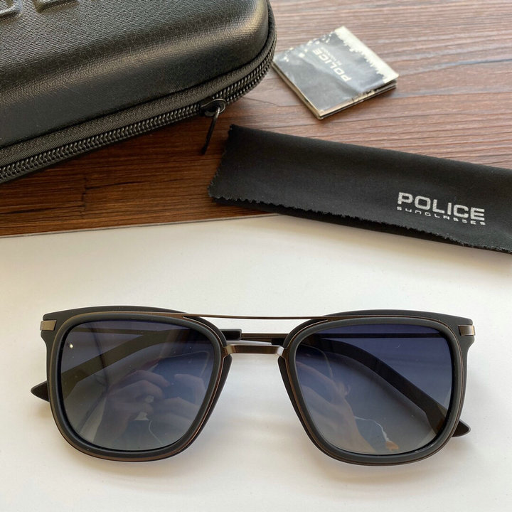 POLICE Sunglasses 87