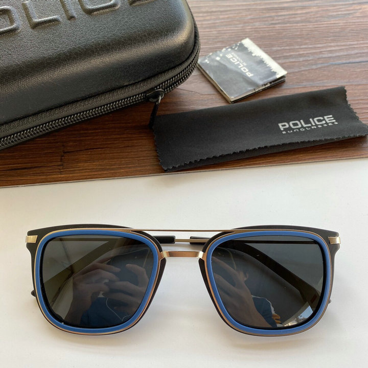 POLICE Sunglasses 89