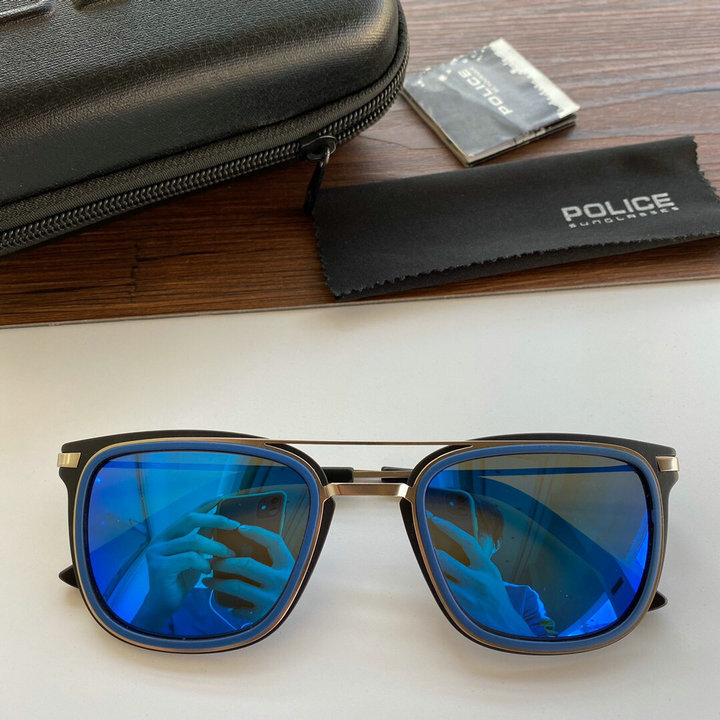POLICE Sunglasses 90
