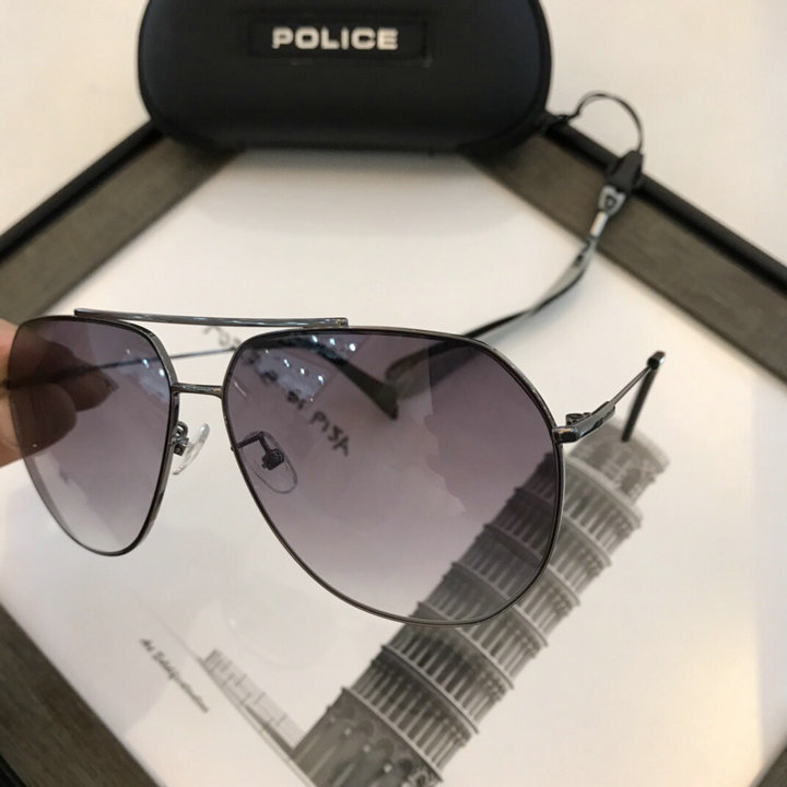 POLICE Sunglasses 92