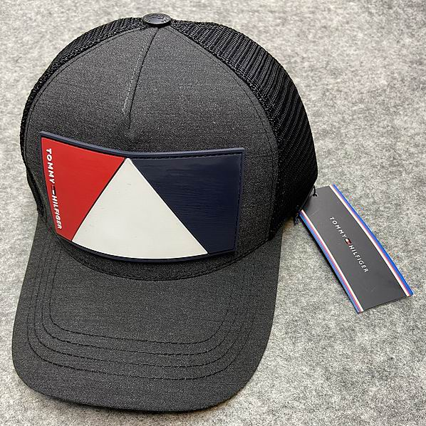 Tommy Hilfiger Hats 4