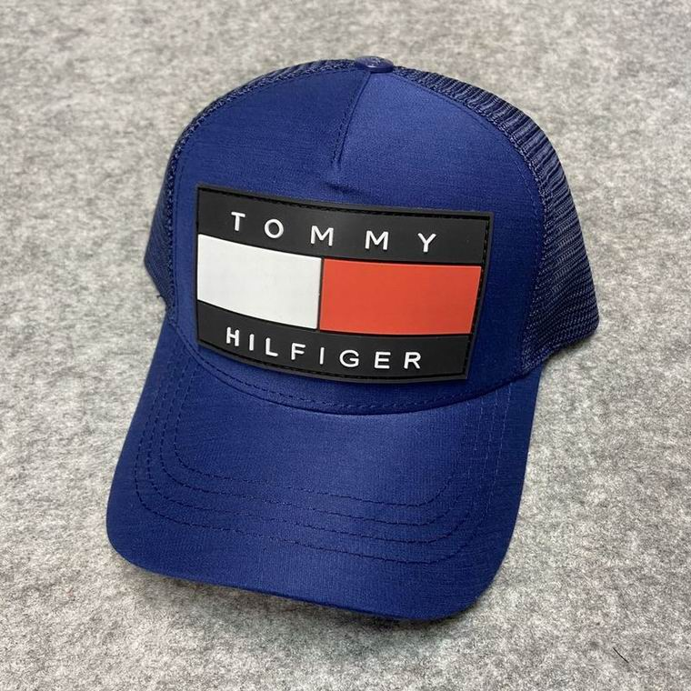 Tommy Hilfiger Hats 8